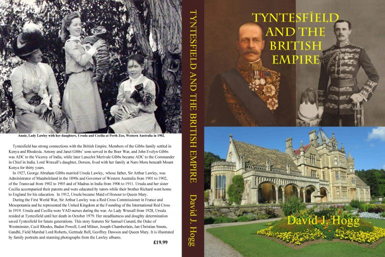Tyntesfield and the British Empire